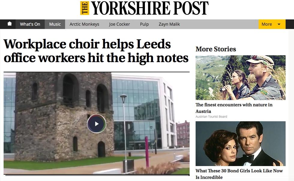 YorkshirePost