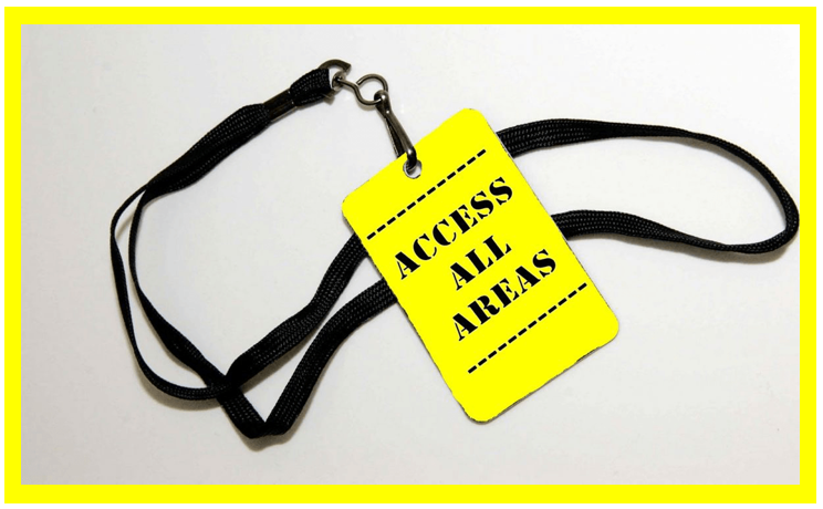 So Choir! Access All Areas Pass Pre-pay for the term and save 20%!